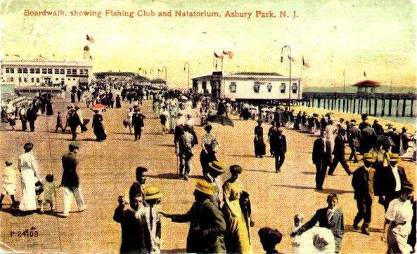 Asbury park fishing club flea market page 2 for Fishing flea market nj
